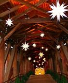 salem saturdays at christmas